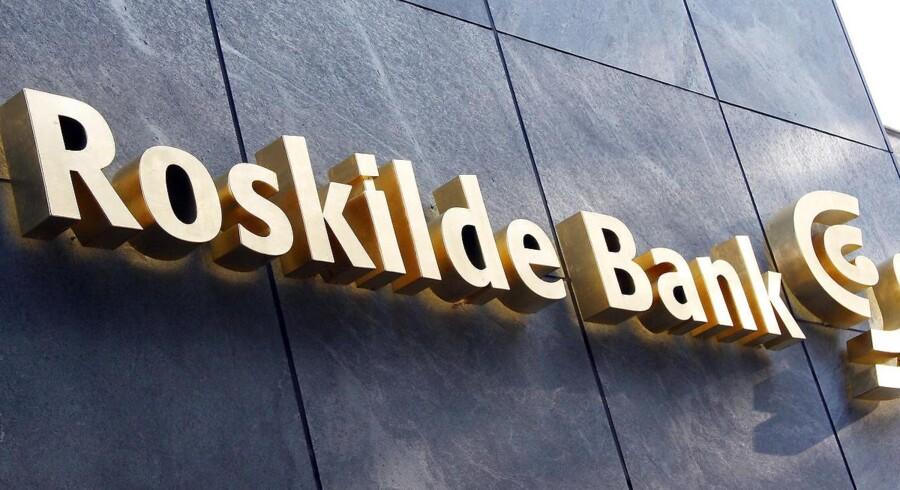Afhøringen i landsretten skal dreje sig om tilsynets kontrol med Roskilde Bank fra 2005 til 2008.