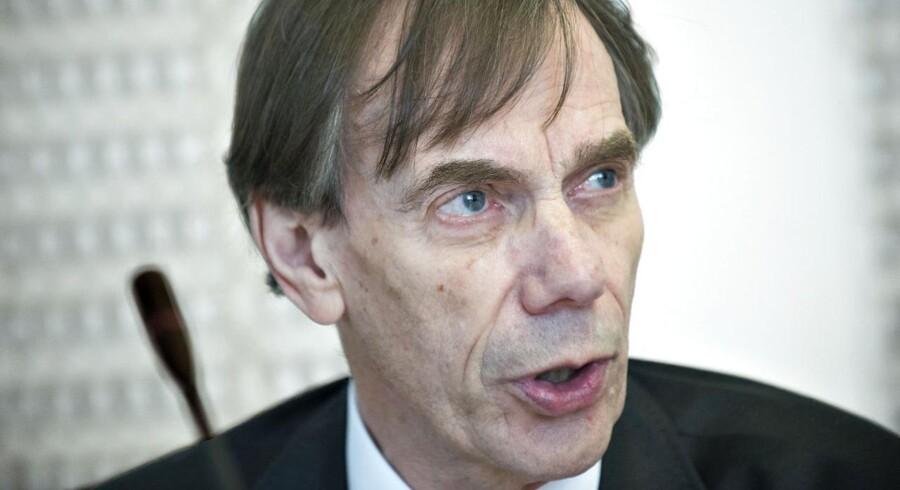 Mogens Camre, byrådsmedlem i Gladsaxe.