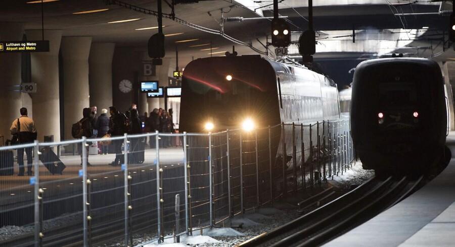 Mandag 4. januar er de nye svenske regler om det såkaldte transportøransvar trådt i kraft. Det betyder, at alle rejsende til Sverige skal kunne vise billed-id.