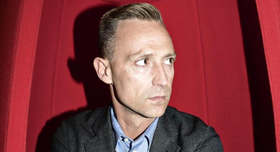 Den danske direktør for Google, Peter Friis, skifter job og bliver direktør for Norden og Benelux.