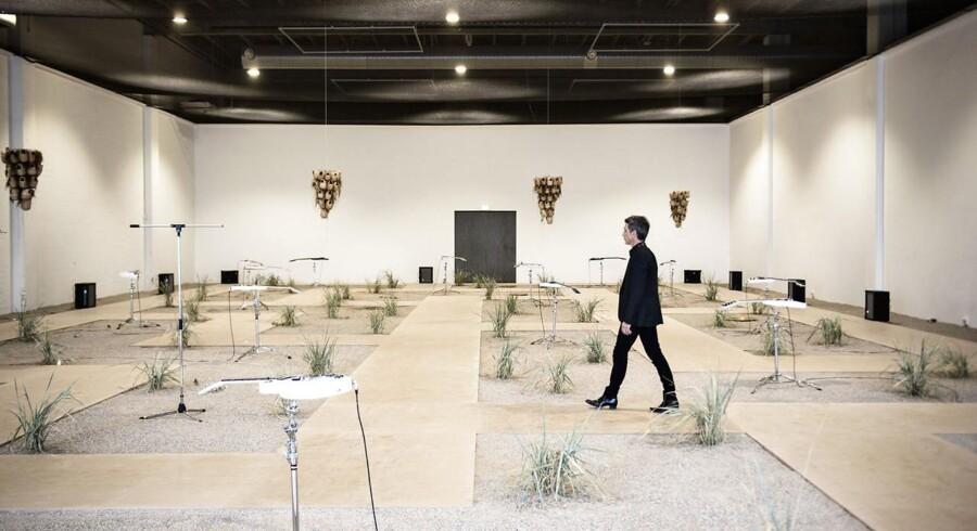 Arkivfoto. Danmark har et stort antal veldrevne kunstmuseer. Blandt udbuddet af gallerier er der noget for absolut enhver smag, og galleriernes messer tilbyder alt fra avantgarde og investering til pynt og dekoration, og de etablerede gallerier suppleres på fornem vis af kunstnerdrevne udstillingssteder, hvor den nye avantgarde bliver vist.