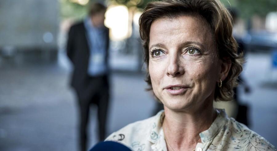 Arkivfoto. For første gang nogensinde lancerer en dansk regering en handlingsplan på LGBTI-området.