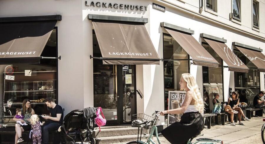 Steen Skallebæk, medstifter af Lagkagehuset, har fungeret som hovedejer af selskabet Pure Lime, der laver sportstøj til kvinder. Nu har han og den øvrige ejerkreds begæret selskabet konkurs.