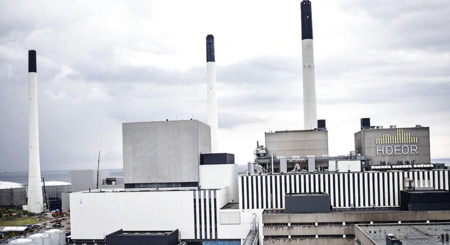 Klimasikringen af hovedstaden er på vej ind i næste fase. Hofor - Hovedstadsområdets Forsyningsselskab - har i skrivende stund mere end 300 små og store skybruds- og regnvandshåndteringsprojekter på tegnebrættet for tilsammen omkring 3,5-4 mia. kroner.