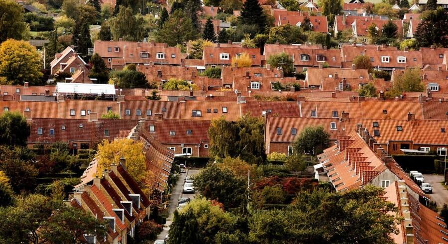 I stedet for 94.700 kroner slap en gennemsnitlig husejer på Frederiksberg sidste år med en regning på godt 22.600 kroner – altså en besparelse på over 72.000 kr.