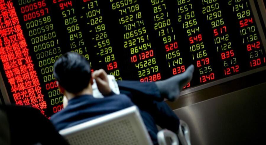 De asiatiske aktier viser fortsat gode takter fredag morgen, hvor optimisme over de globale økonomiske vækstudsigter og en forbedret indtjening i virksomhederne bidrager til de kursstigninger, som har præget udviklingen siden begyndelsen af 2018.