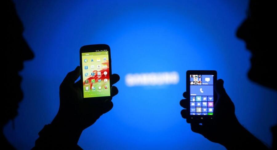 Mandag kommer Danske Banks mobilbetalingsapp, MobilePay, også til Windows Phone-brugere ud over til iOS og Android.