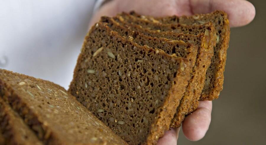 Der er risiko for, at to partier rugbrød er forurenet med mindre mængde kølemiddel. Derfor kaldes de tilbage.