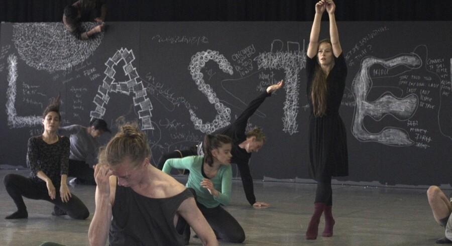 Der var fuld plade for den danske dokumentarfilm Bobbi Jene, som får dansk premiere i efteråret. Free/Still Fra Dokumentarfilmen