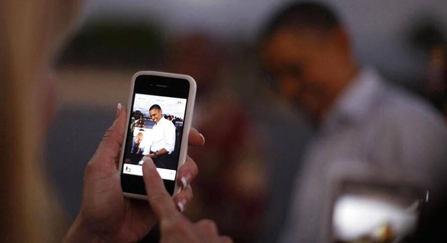 Obama-regeringen har nedlagt veto mod lovforslag af salg af Apple-produkter.