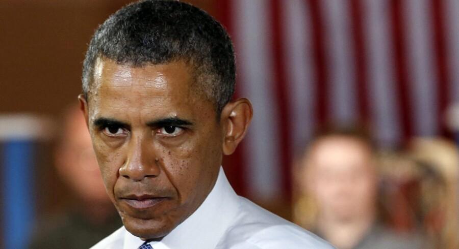 USAs præsident, Barack Obama, kunne natten til mandag notere sig endnu en sejr i kampen mod terror, da amerikanske elitestyrker og en særlig FBI-enhed tog den formodede hovedmand bag det dødelige angreb på det amerikanske konsulat i Benghazi i 2012 til fange. »Uanset hvor længe det tager, så vil vi fange de personer, der har udført terrorhandlinger mod USA,« sagde Obama efter operationen.