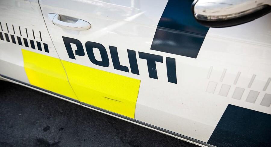Politiet i Albanien har anholdt en mand, der har medvirket i et drabsforsøg mod en 69-årig dansk mand.