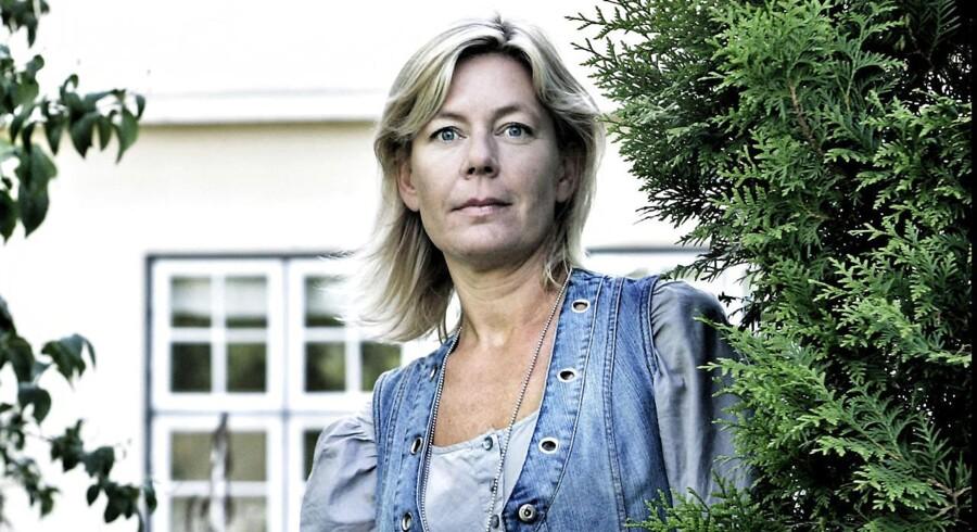 Arkivfoto: Mette Davidsen-Nielsen.