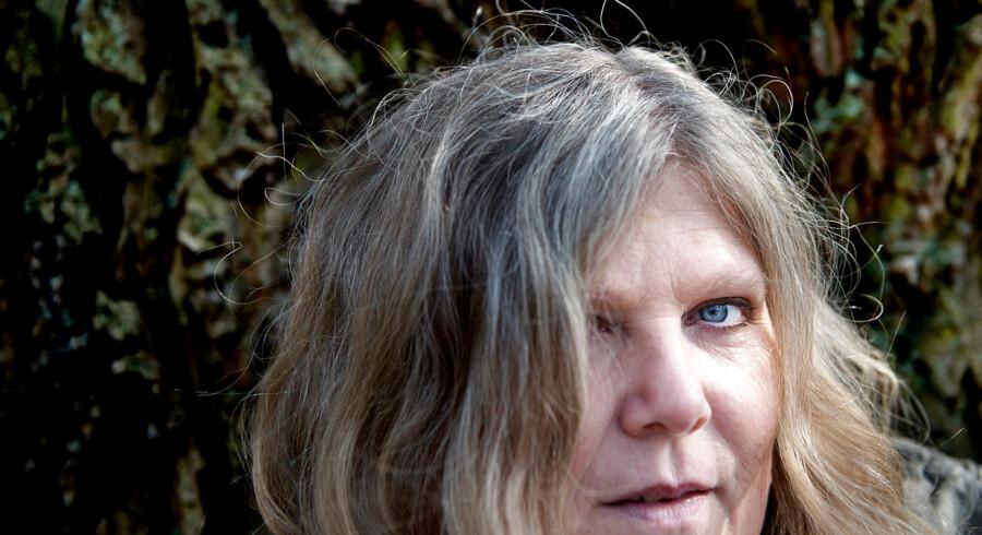 Lene Kaaberbøl er en af de danske forfattere, der oplever interesse fra udenlandske filmselskaber