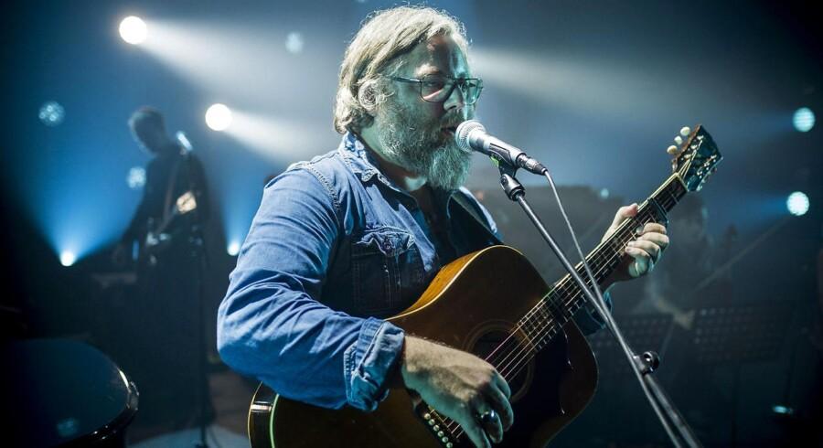 Søren Huss, der netop har udgivet pladen »Midtlivsvisen« er nomineret i kategorierne »Årets Udgivelse,« »Årets Tekstforfatter,« »Årets Komponist« og »Årets Vokalist.«