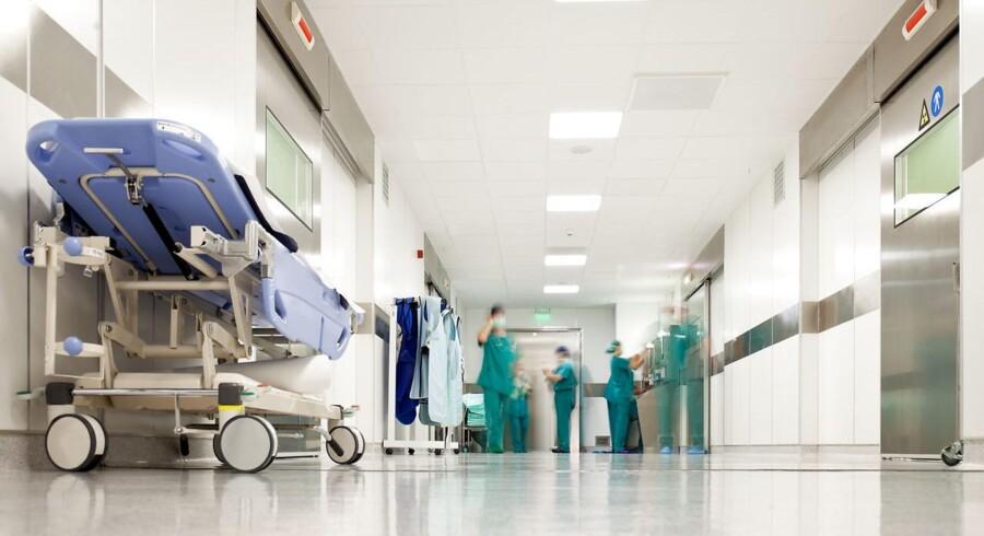 Med overtagelsen får det tyske selskab tilføjet 43 hospitaler på tværs af Spanien og en omsætning estimeret til omkring 2,5 mia. euro i 2016. Foto: Iris.