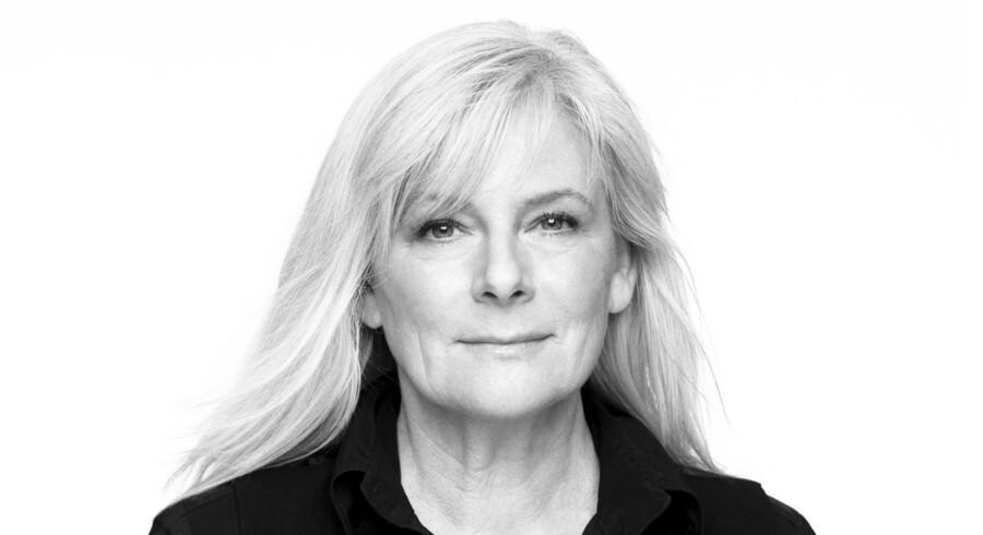 Pia Jette Hansen.