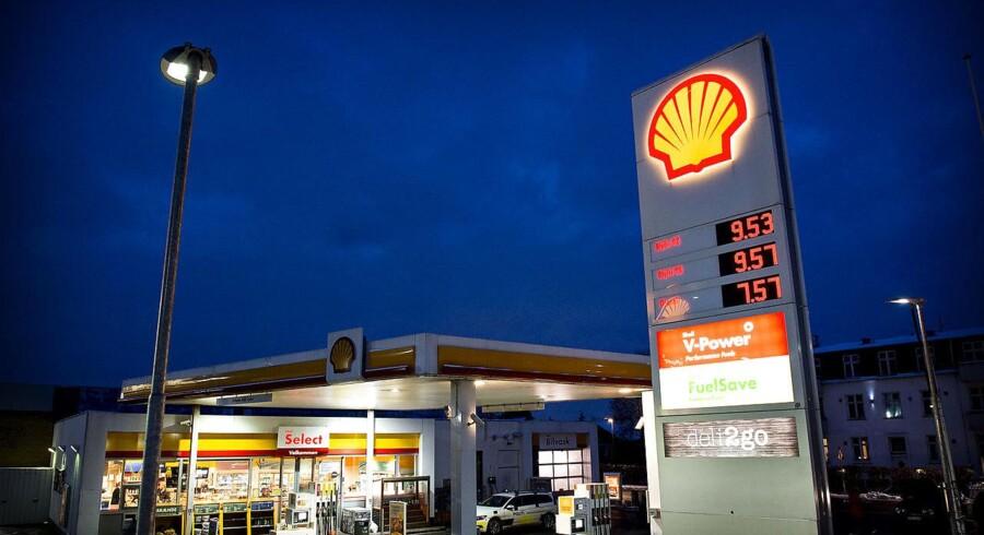 Salg af raffinaderi til en værdi af 500 millioner kroner bliver alligevel ikke til noget. (Foto: Nils Meilvang/Scanpix 2016)