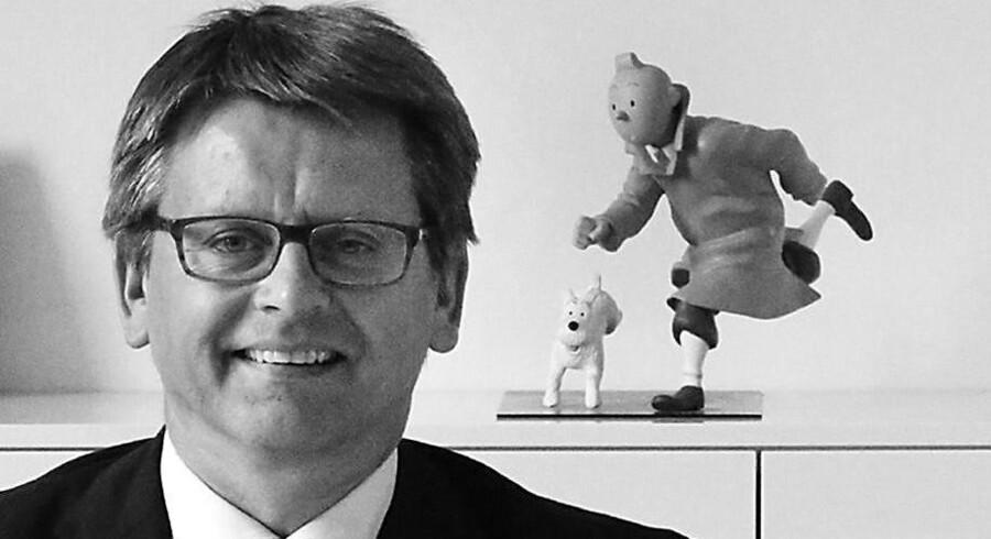 Under eftermiddagens afhøring af Lars Halgreen i Københavns Byret fortæller Lars Halgreen om sin forbitrelse over, at advokatfirmaets klient, Producentforeningen, 1. juli 2015 kl. 02.00 lagde en medlemsorientering på foreningens hjemmeside, som reelt trak tæppet væk under advokatfirmaet Johan Schlüter.