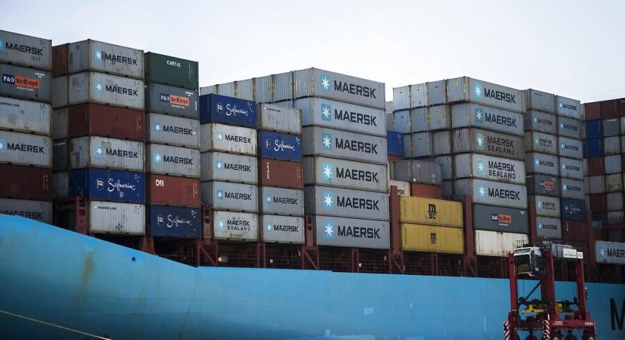 Mærsk-boss: Vi mangler stadig ni godkendelser til Hamburg Süd-køb