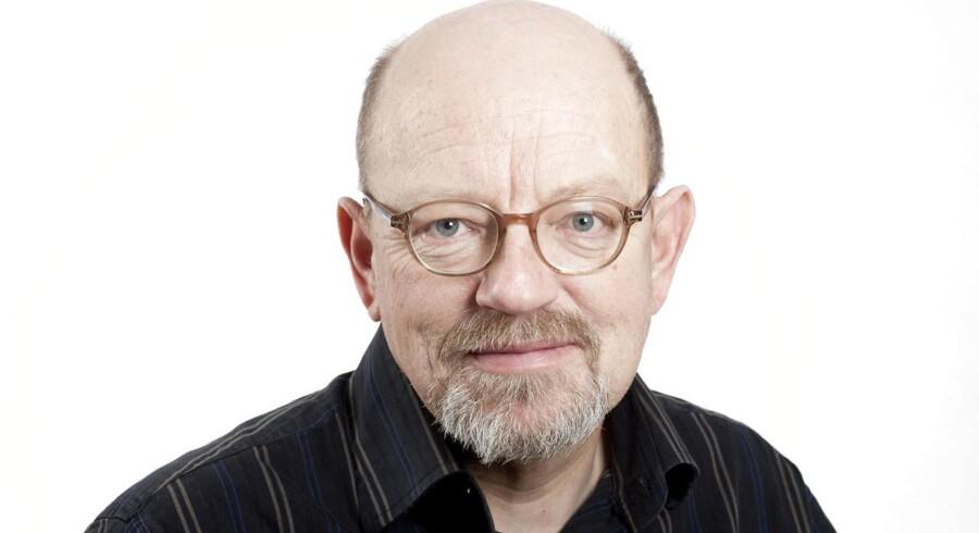 Carsten Steno, seniorjournalist hos Berlingske Business.