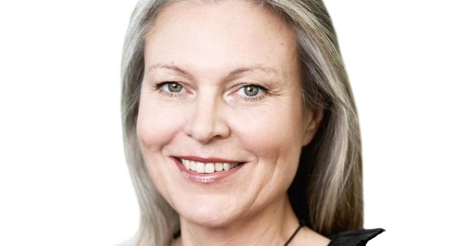 Lisa Herold Ferbing, Formand for Djøf