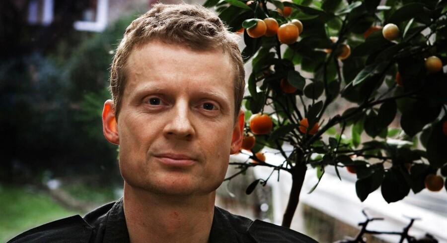Thomas Søbirk Petersen, Filosof og forsker i kunstig befrugtning og etik ved Roskilde Universitetscenter.