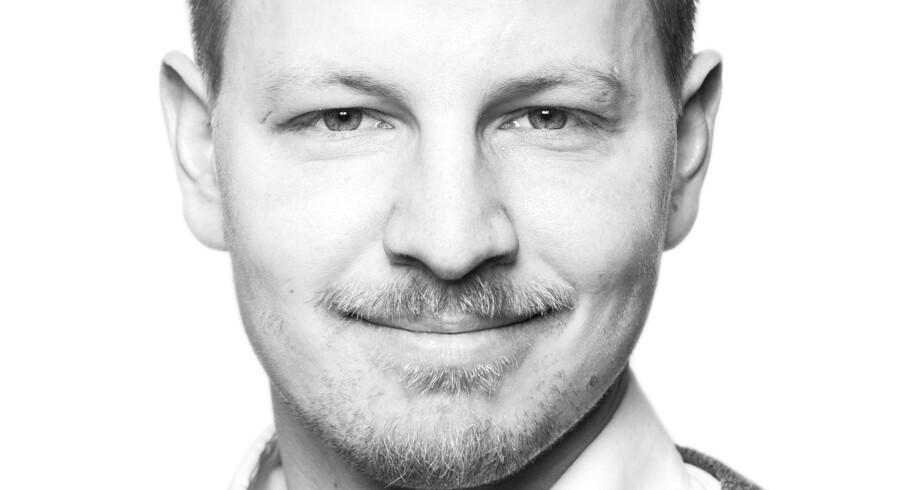 Leif Donbæk.