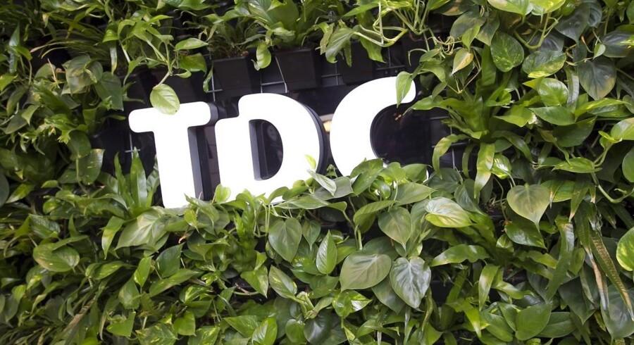 TDC's kreditvurdering får et hak ned af Fitch