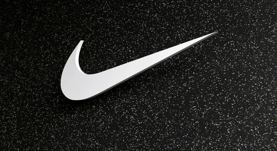 Amerikanske Nike, der er verdens største producent af sportsudstyr, oplyser onsdag, at det har annulleret sin kontrakt med den 37-årige Pacquiao. Arkivfoto.