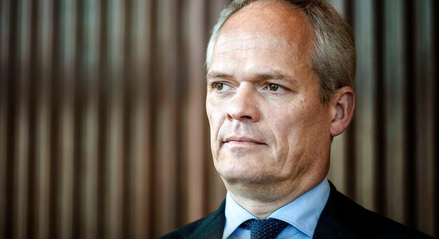 Gorrissen Federspiel: Tomas Haagen