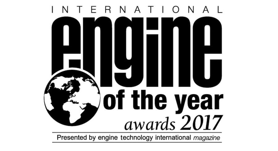 Den årlige kåring af den bedste bilmotor afgøres af 58 journalister fra hele verden