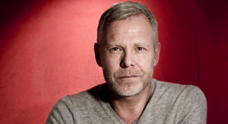 Det Kgl Teaters skuespilschef Morten Kirkskov.