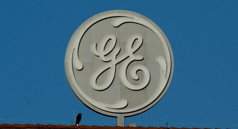 General Electric (GE), som er en af Vestas' største konkurrenter på vindmøllemarkedet, har fået en stor ordre i Brasilien.