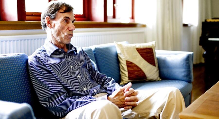 Mogens Camre, Dansk Folkeparti.