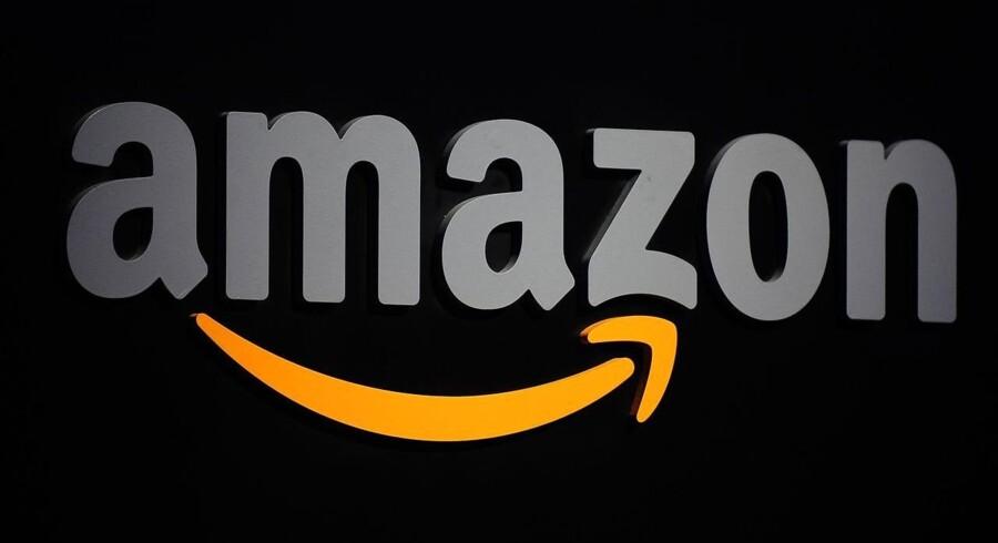 Amazon sætter sig på prime time-underholdning