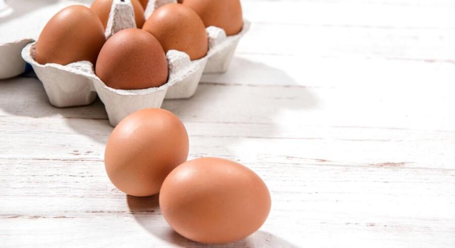 Den europæiske »æggeskandale« hvor insektmidlet fipronil er fundet i æg fra Holland og Belgien, har nu bredt sig til yderligere tre lande.