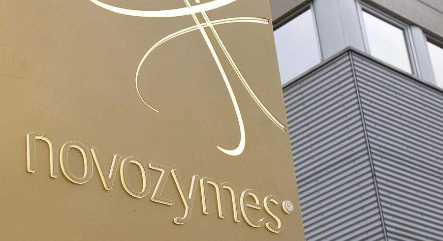 Novozymes: Ser frem til stærkere partner efter Bayers Monsanto-opkøb