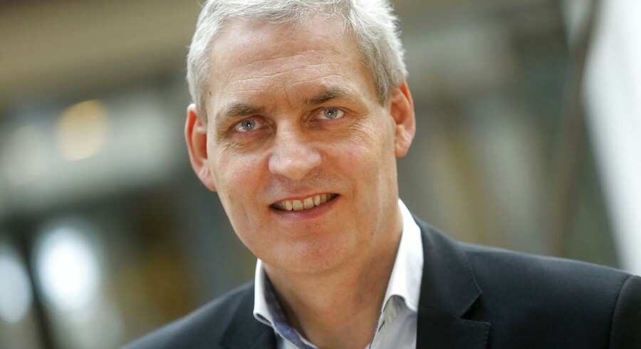 Michael Holm, manden bag softwarevirksomheden Systematic, er ny på årets liste over Danmarks 100 rigeste.