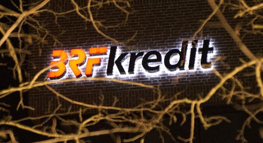 Finanstilsynet har efter to inspektioner hos BRFkredit konstateret en række forhold, som skal forbedres.