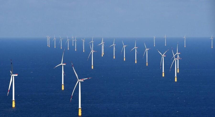 Svenske Vattenfall, som tidligere har vundet flere offshoreprojekter for snuden af Dong i Danmark, ser umiddelbart ikke ud til at deltage i forårets auktion i Storbritannien.