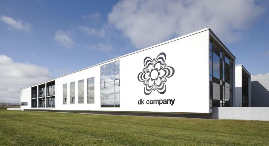 Både salget af en del af DK Company og af L'easy er strandet. Arkivfoto: DK Company