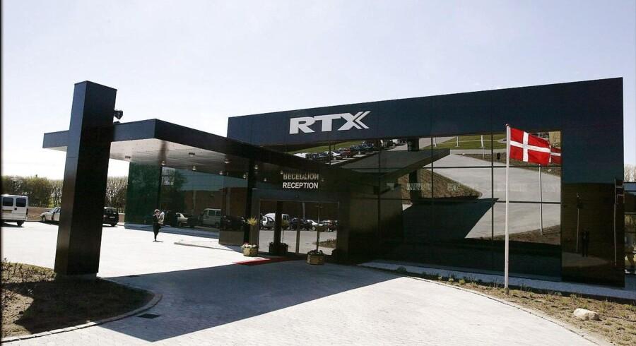 Peter Røpke stopper i Flügger senest ultimo november, og han tiltræder sin nye stilling som administrerende direktør hos RTX den 1. december.