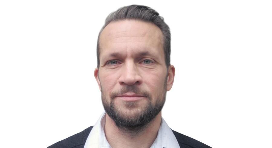 Troels Gamst, Pædagog og fhv. afdelingsleder på døgninstitution for kriminelle unge