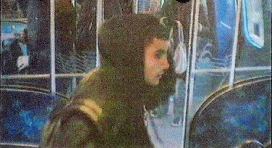 Omar Abdel Hamid El-Hussein, som stod bag det blodige angreb i København 14. og 15. februar, blev fængslet i januar 2014 for knivstikkeri og blev ifølge Kriminalforsorgen radikaliseret under varetægtsfængslingen. Privatfoto