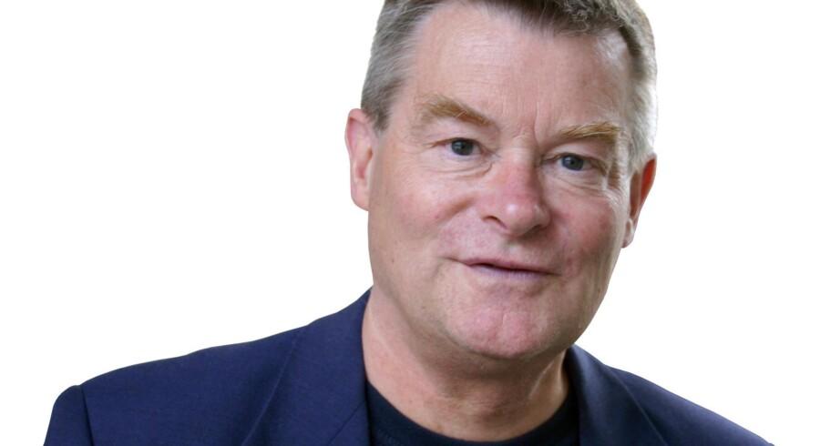 Klaus Kjøller.