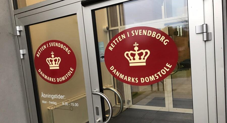 En 40-årig mand er blevet frifundet for anklager om, at han skulle have voldtaget sin seksårige datter. Det har Retten i Svendborg afgjort.