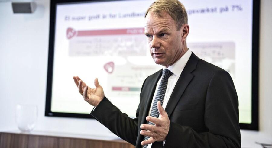 Flere internationale finanshuse tvivler på, at Teva-topchef Kåre Schultz kan redde selskabet.
