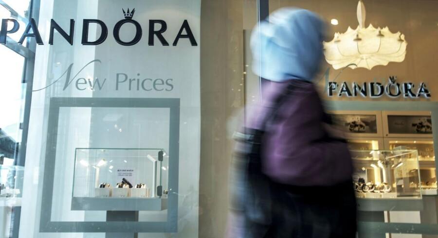 Det danske smykkeselskab Pandora udvider sit samarbejde med Disney, så selskabet allerede fra næste måned kan lancere sin Disney-kollektion i 13 markeder i Asien og Stillehavsområdet.