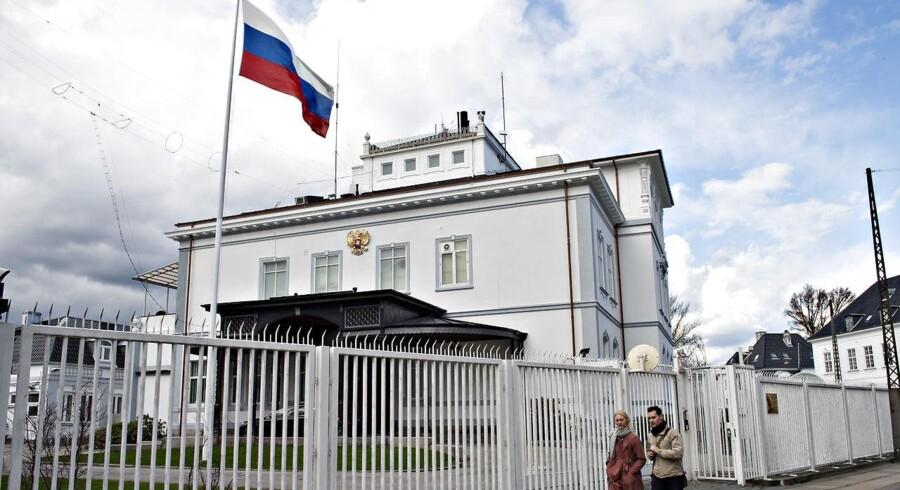 Tidligere spion Sergej Skripal, der blev eksponeret for nervegift 4. marts, er ikke længere i kritisk tilstand, oplyser britisk hospital ifølge Reuters.
